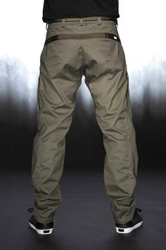 Acronym Trousers