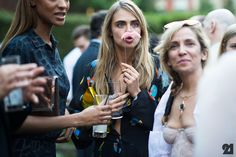 Stella McCartney, Resort 2015   New York City