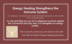 This workshop is simple, safe, effective and beautiful to do. We all have 'self-healing' hands – we just don't know it! Let us give you the tools you can use for for your spiritual awakening. Healing Hands, Self Healing, We Energies, Spiritual Awakening, Immune System, Mental Health, Learning, Gifts, Presents