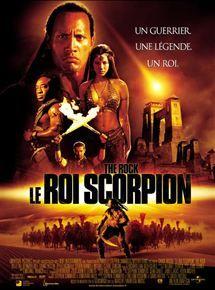 Le Roi Scorpion Le Roi Scorpion Films Complets Film