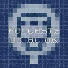 podcasts.ox.ac.uk