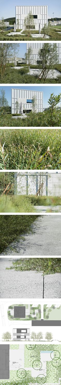 Fontana Landschaftsarchitektur - Basel - Landschaftsarchitekten