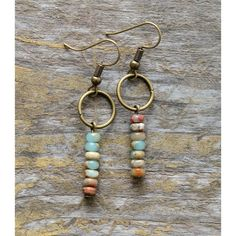 Sött - Jasper Earring - 2 Colours – Hollis & Cohen