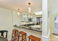 Dining/Kitchen - AFTER renovation