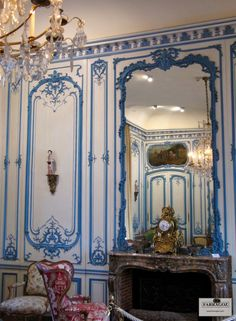 Finding Patina in Paris Museums ~ Carnavalet