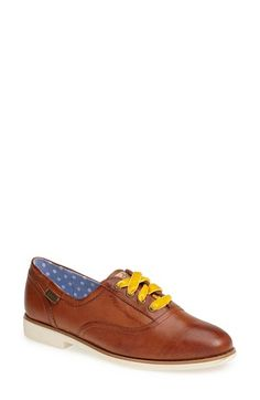 fc3039b25642 Keds®  Boyfriend  Leather Oxford (Women)
