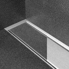 What Is Linear Shower Drain? Linear Drain, Shower Drain, Wall Installation, Villa Design, Wet Rooms, Bathroom Flooring, Wall Tiles, Bathroom Designs, Bathroom Ideas