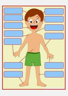Resultado de imagen de the parts of the body evaluation sheet French Teaching Resources, Teaching French, Teaching Spanish, Learning Arabic, Learning Italian, Kids Learning, French Language Lessons, French Lessons, French Classroom