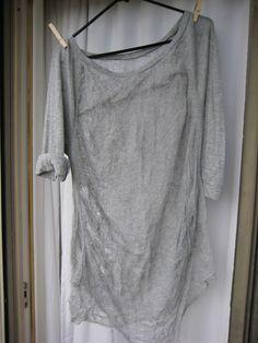 grey dads shirt