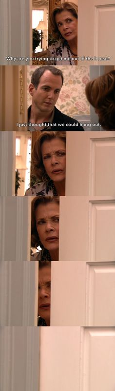 arrested development, television, comedy, 2000s, will arnet, jessica walter
