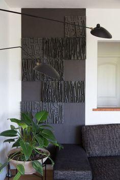 LA home of Momo Suzuki and Alexander Yamaguchi of fashion line Black Crane | Remodelista