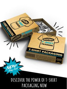 Discover the power of T-Shirt packaging in our latest T-Shirt blog post. http://downloadt-shirtdesigns.com/blog/cool-and-creative-t-shirt-packaging-designs/