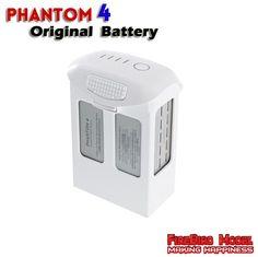 100% Original DJI Phantom 4 Intelligent Flight battery 15.2V LiPo Battery specifically designed for Phantom 4 Drone