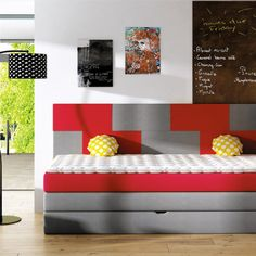 Jolo bed - Sofas beds furniture shop Oslo Norway