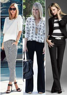 A importância da imagem profissional | Aline Kilian Consultora de Estilo Personal Stylist Moda Lifestyle