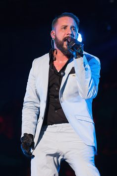 """A.J. McLean Photos - Backstreet Boys """"In A World Like This"""" 2013 Tour - Opening Night - Zimbio"""