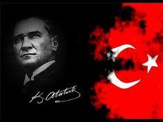 İzindeyiz Yüce Atam... - YouTube