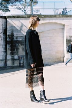 Vanessa Jackman: Paris Fashion Week SS 2016....Anya