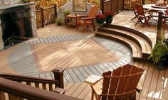 Search & find pre-screened local deck & patio contractors for any remodeling project. Get free deck & patio estimates instantly online.