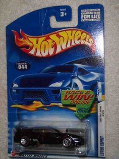 2002 First Editions -#32 Lotus Esprit With Tampo #2002-44 Collectible Collector Car Mattel Hot Wheels 1:64 Scale by Mattel. $4.99. Perfect Hot Wheels Diecast for every collector!. A Perfect Addition To Any Hot Wheels Collection!. Diecast Metal Hot Wheels Car Perfect For That Hot Wheels Collector!. Great Investment For Any Hot Wheels Collector.. Fun For All Ages! Serious Collectors And Kids Alike!. 2002 First Editions -#32 Lotus Esprit With Tampo #2002-44 Collectible Collector Car...