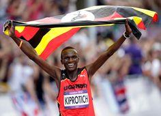 June 9 – National Heroes' Day in Uganda