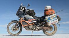 KTM Adventurer 990