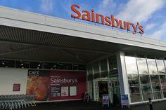 Sainsbury's Heaton Park by J Sainsbury, via Flickr