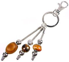 Pandora Style Keychain for sale at: Http://www.trendygoodies.nl