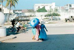 Vintage photo, Nha Trang, Vietnam