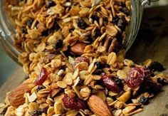 healthy-dry-fruit-granola