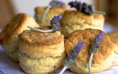 Lavender Scones with Cardamom Cream Ingredients for Lavender Scones: 2 cups self-raising flour 4 tbsp unsalted butter (or nuttelex or canola spread as substitutes) 1/4 cup sugar (1/2 tsp stevia pow…