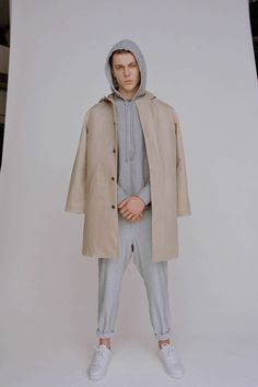 A.P.C. Debuts Activewear Collaboration with Outdoor Voices