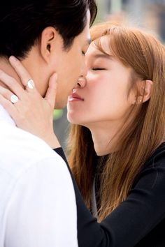 """""""To feel love again, you'll only take a moment"""" - Jang Jae Yeol Korean Drama Series, Korean Drama Quotes, It's Okay That's Love, Its Okay, Bring It On Ghost, Love 2014, Moorim School, Gong Hyo Jin, Jo In Sung"""