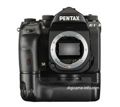Picture of K-1 - PentaxForums.com