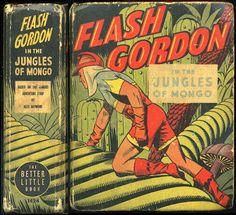 Flash Gordon Vintage