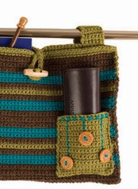 Crochet Patterns For Walker Bags : 1000+ images about Crochet Wheelchair,Walkers on Pinterest