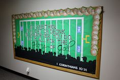 Church Bulletin Board Ideas | Bulletin Boards