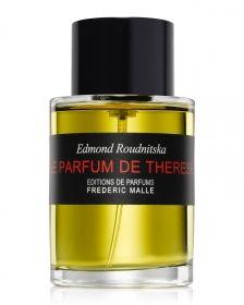 Edmond Roudnitska | Le Parfum de Therese