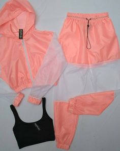 Entry Content Try 2 Cute Lazy Outfits, Swag Outfits For Girls, Cute Swag Outfits, Crop Top Outfits, Girls Fashion Clothes, Sporty Outfits, Teen Fashion Outfits, Mode Outfits, Retro Outfits