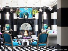 Kourtney Kardashian's Top 5 Decor Rules To Live By   @Domaine Furnishings Furnishings Furnishings @Matt Valk Chuah Vivant