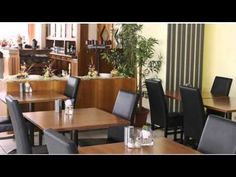 Benessere Hotel Schlangenbader Hof - Schlangenbad - Visit http://germanhotelstv.com/center-schlangenbader-hof This hotel in Schlangenbad has a spa and gym. It is surrounded by the vineyards and forests of the Rhein Taunus nature park and is a 15-minute drive from Wiesbaden.  Each room at the Benessere Hotel Schlangenbader Hof has a private bathroom and TV. -http://youtu.be/dwQiQiKU5Gg
