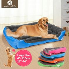 Pet Dog Bed Warming Dog House Soft Material Pet Nest Dog Fall and Winter Warm Nest Kennel For Cat Puppy Plus size Drop shipping-in Houses, Kennels & Pens from Home & Garden on Aliexpress.com | Alibaba Group