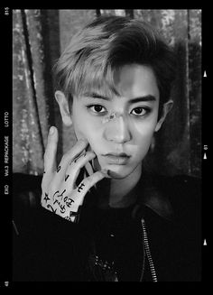 #EXO Chanyeol                                                                                                                                                                                 Plus