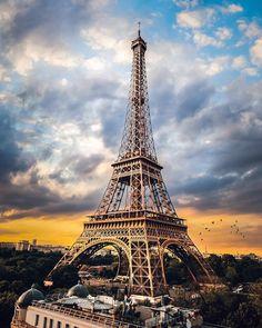 "5,458 To se mi líbí, 34 komentářů – Paris (@topparisphoto) na Instagramu: ""Follow @topparisresto !! @topparisresto TOP Paris par @ryadoug • #topparisphoto Allez sur la…"""