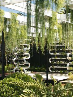 Plants Make Balcony More Private Urbana Villor Malm Outdoors Pinterest Balconies