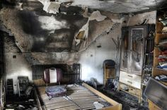 Smoke and Fire Damage Restoration in New Mexico