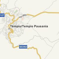 Tempio Pausania | Sardegna Turismo