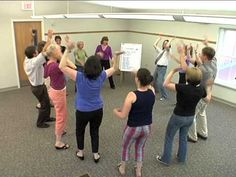 Energizers! - Shark Attack  This gives the students a an opportunity to get…