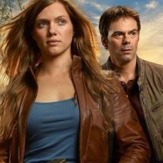 Eric Kripke Talks Revolution - The creator and executive producer discusses the first season of this new NBC drama series, airing Monday nights at 10 PM ET.