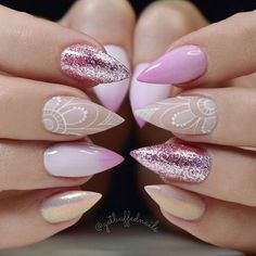 See Instagram photos and videos from ⭐️ Sarah ⭐️ (@getbuffednails)